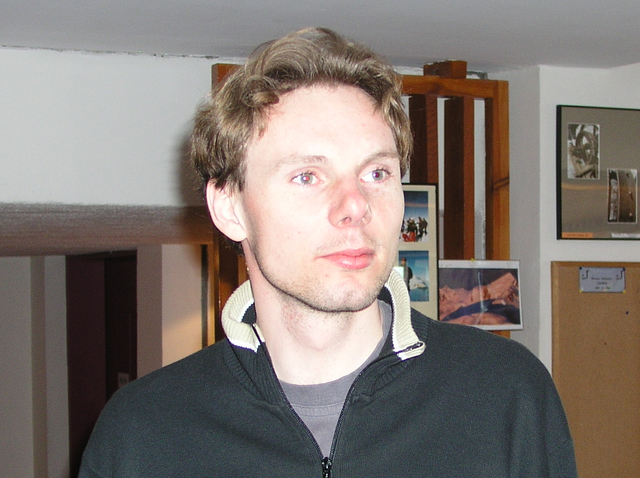 larger picture of Maerkert, Andreas