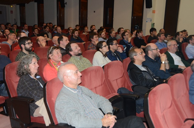 larger picture of Audience 14